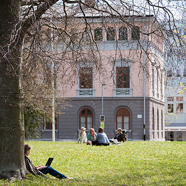 Photo: Eva Dalin - Stockholm University