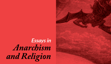 Essays in Anarchism & Religion